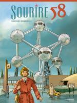 Sourire 58, un thriller historique pour marquer les 60 ans de l'expo et de l'Atomium