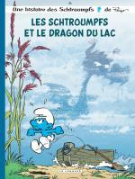 Le retour d'un personnage culte.  Les Schtroumpfs 36 – Les Schtroumpfs et le dragon du lac