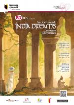Sur les traces de India dreams, une expo-concours avec le BD Bus